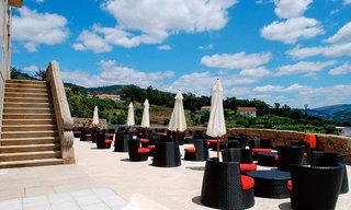 Hotel Douro Palace Resort & Spa Außenaufnahme