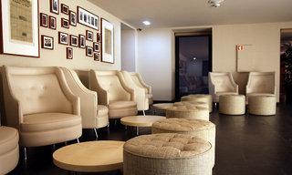 Hotel Douro Palace Resort & Spa Lounge/Empfang