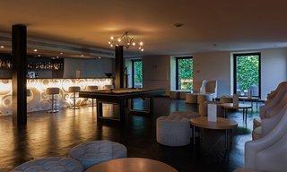 Hotel Douro Palace Resort & Spa Bar