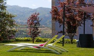 Hotel Douro Palace Resort & Spa Garten