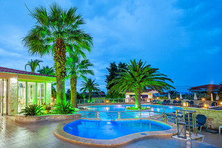 Hotel Anna Maria Paradise Pool