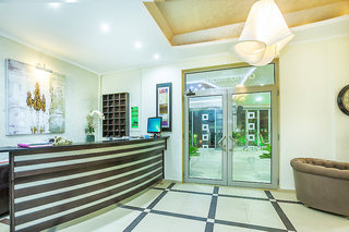 Hotel Anna Maria Paradise Lounge/Empfang