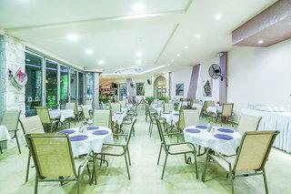 Hotel Anna Maria Paradise Restaurant