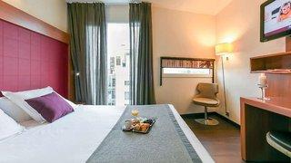 Hotel Appart´City Confort Paris Grande Bibliotheque Wohnbeispiel