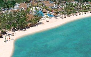 Hotel Ambre A Sun Resort Mauritius - Erwachsenenhotel Außenaufnahme