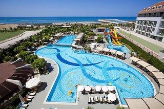 Hotel Aydinbey King´s Palace & Spa Pool