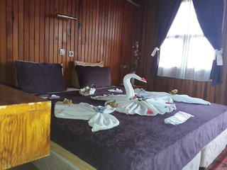 Hotel Antonios Motel Side Wohnbeispiel