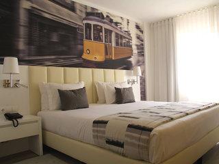 Hotel Masa Hotel Almirante Wohnbeispiel