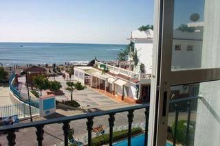 Hotel Cabello Landschaft