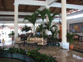 Hotel Bahia Principe Grand Punta Cana Lounge/Empfang