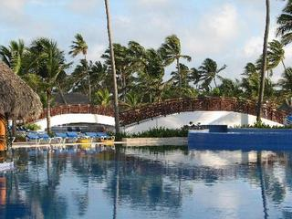 Hotel Bahia Principe Grand Punta Cana Pool