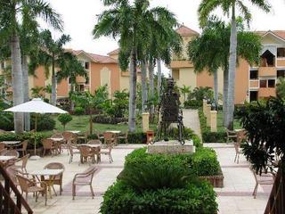 Hotel Bahia Principe Grand Punta Cana Terasse