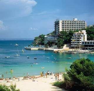 Hotel Alua Hawaii Mallorca & Suite Luftaufnahme