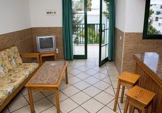 Hotel Acuario Sol Wohnbeispiel