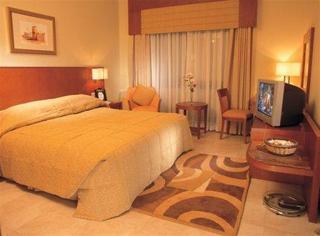 Hotel Donatello Hotel Wohnbeispiel