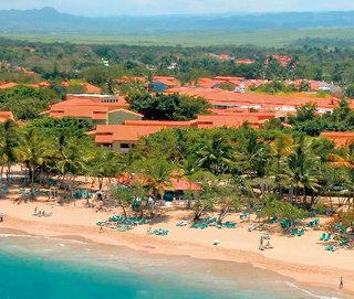 Hotel Emotions by Hodelpa Playa Dorada Luftaufnahme