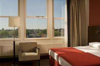 Hotel NH City Centre Amsterdam Wohnbeispiel
