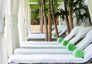 Hotel Conrad Miami Wellness