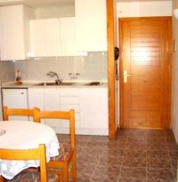 Hotel Mar Brava Wohnbeispiel