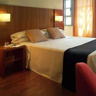 Hotel Aranea Barcelona Wohnbeispiel