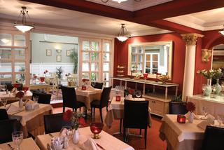 Hotel Celal Sultan Restaurant