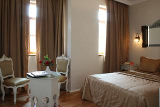 Hotel Celal Sultan Wohnbeispiel