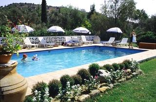 Hotel Varelis & Ambela Pool