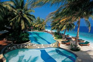 Hotel Royal Island Resort & Spa Pool