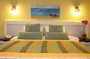 Hotel Phra Nang Inn Wohnbeispiel