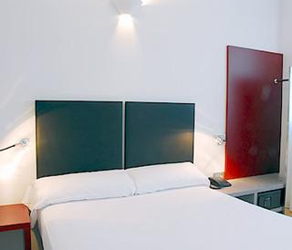 Hotel Ilunion Aqua 3 Wohnbeispiel