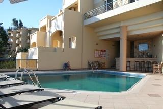 Hotel Athina Pool