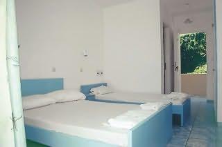Hotel Athina Wohnbeispiel