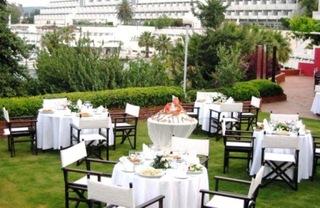 Hotel Altin Yunus Resort & Thermal Hotel Restaurant