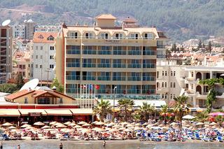 Hotel Maris Beach Außenaufnahme