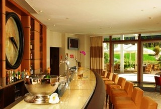Hotel Corinthia Lisboa Bar