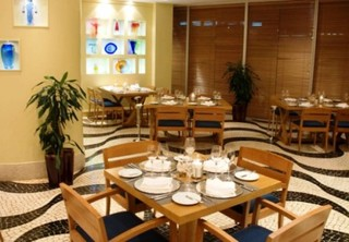 Hotel Corinthia Lisboa Restaurant