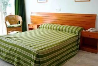 Hotel Africamar Wohnbeispiel
