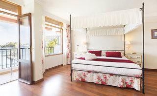 Hotel Cala Fornells Wohnbeispiel