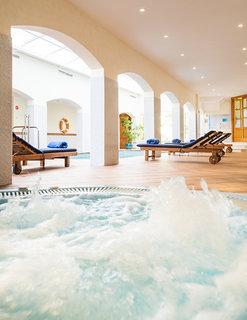 Hotel Cala Fornells Wellness