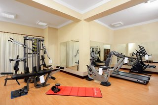 Hotel Jaz dar El Madina Sport und Freizeit