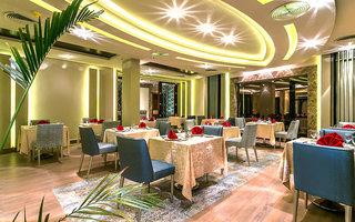 Hotel SUNRISE Grand Select Romance Resort Sahl Hasheesh - Erw. Restaurant