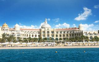Hotel SUNRISE Grand Select Romance Resort Sahl Hasheesh - Erw. Außenaufnahme