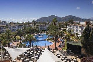 Hotel Alcudia Garden Außenaufnahme