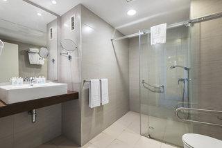 Hotel Alcudia Garden Badezimmer