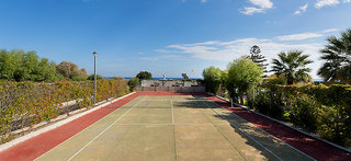 Hotel Dessole Olympos Beach Resort Sport und Freizeit
