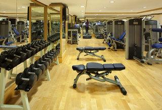 Hotel Grand Hyatt Muscat Sport und Freizeit