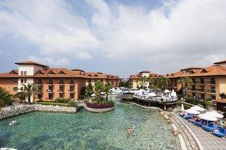 Hotel Club Grand Aqua Außenaufnahme