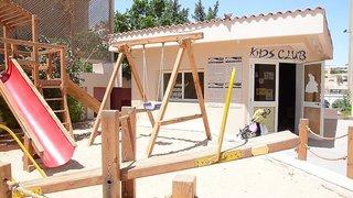 Hotel Hurghada Marriott Beach Resort Kinder