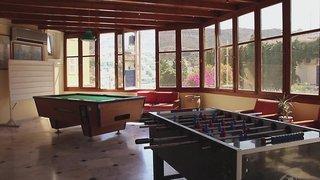 Hotel Alexander House Sport und Freizeit