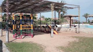 Hotel Shams Safaga Resort Kinder